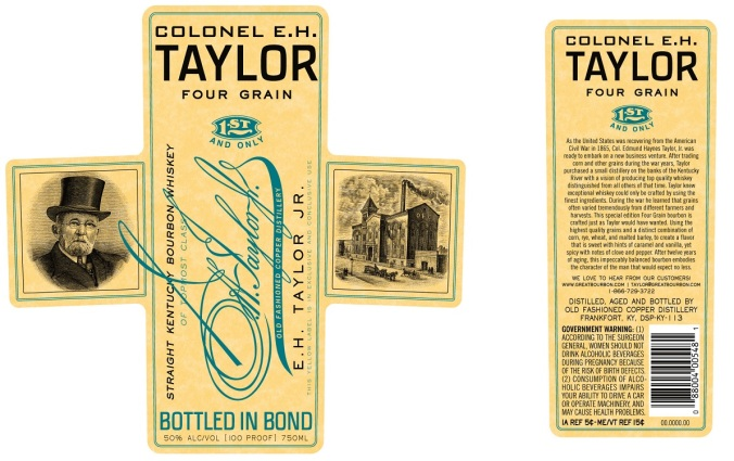 eh-taylor-four-grain